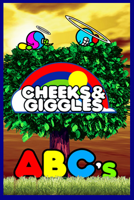 Cheeks And Giggles ABCs