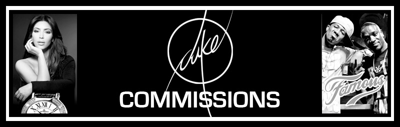 Duke Art Commissions